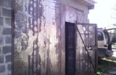 Гаражные Ворота 3х2м в Лобне