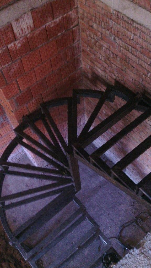 лестница в долгопрудном