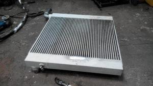 Как Запаять Алюминевый радиатор-Быстро и Дешево?