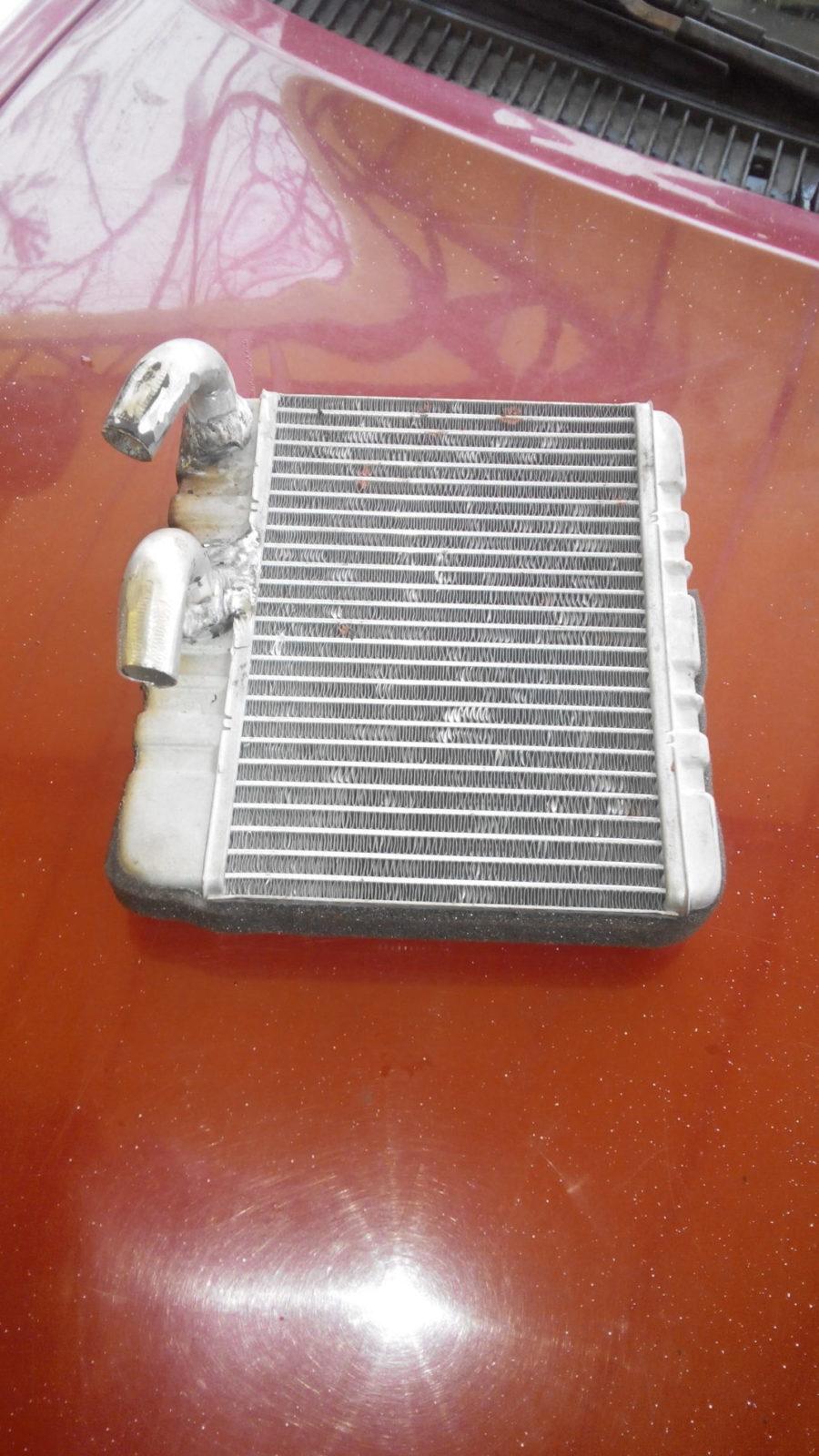 Ремонт радиаторов пайка медных трубок