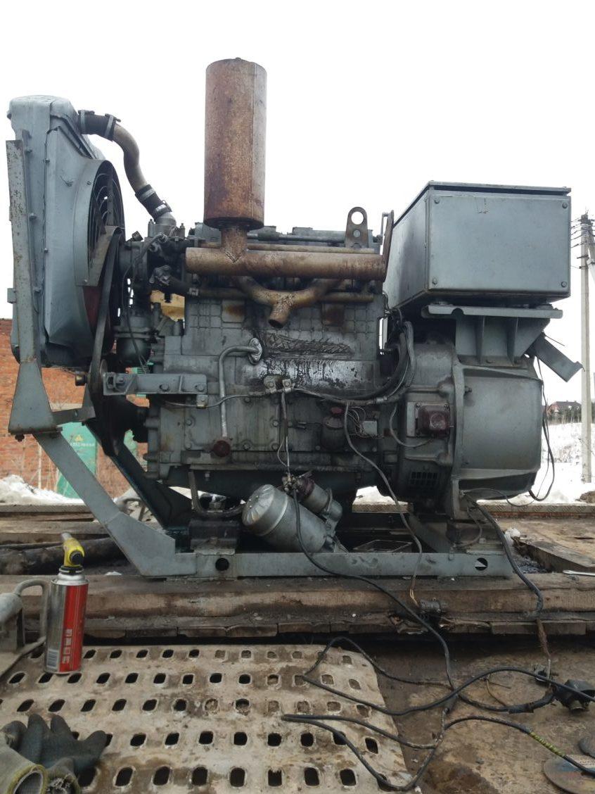 сварка блока двигателя из чугуна в москве