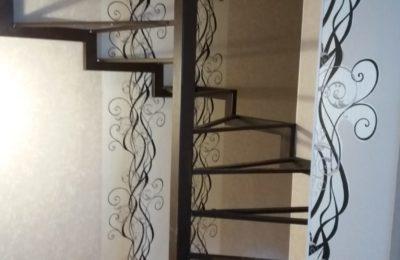 Металлические лестницы изготовим за 3 дня- Дешево!