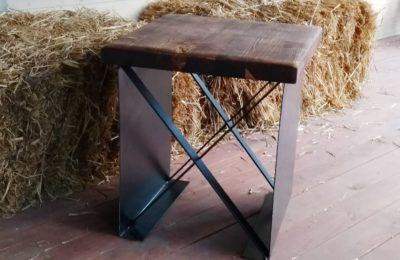 Барный Табурет ПИАР — В Мебель стиле LOFT
