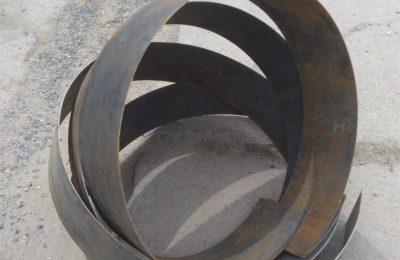 вальцовка металла в лобне и долгопрудном