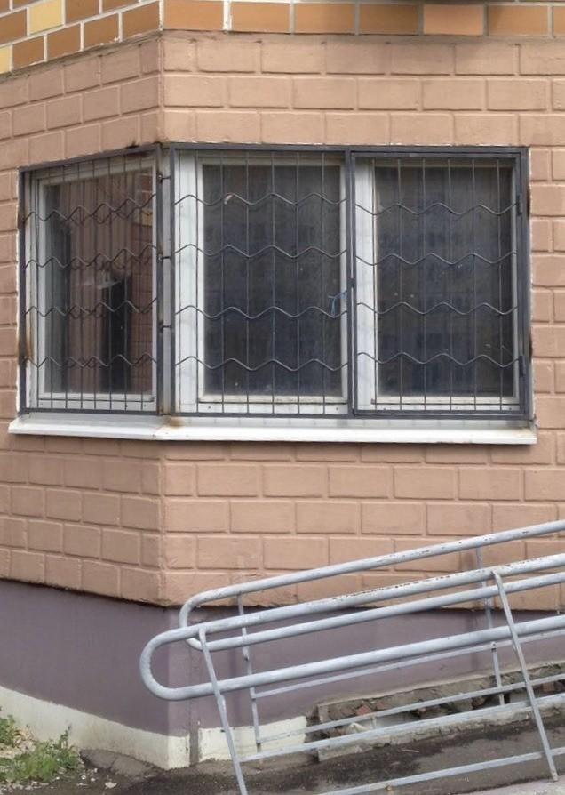Решетки на окна долгопрудный
