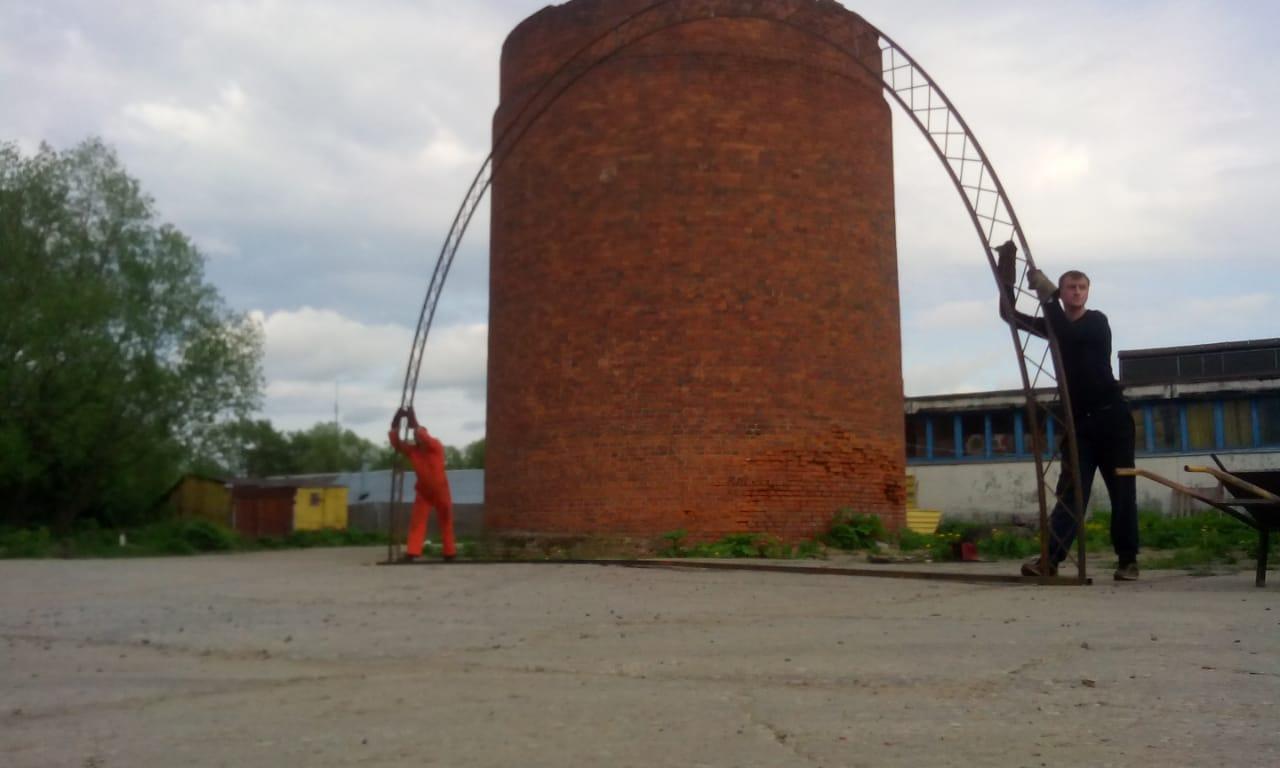 Фермы Ангара 10 на 5 метров